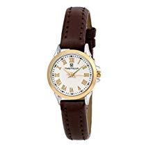 Get Timewear Analogue Round Beige Dial Women's Watc at Rs 349 | Amazon Offer