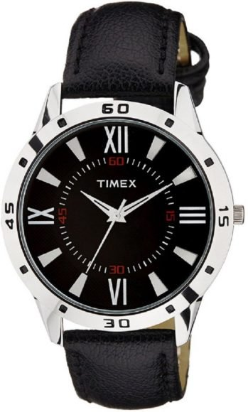 Get Timex Timex-114-114 Timex Watch – For Men at Rs 462 | Flipkart Offer
