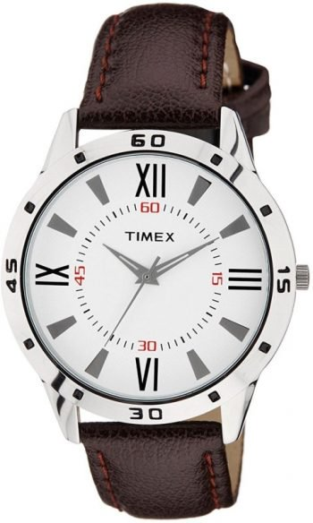 Get Timex TW002E113 Watch – For Men at Rs 490 | Flipkart Offer