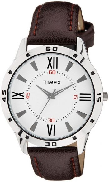 Get Timex TW002E113 Watch – For Men at Rs 499 | Flipkart Offer