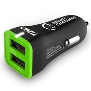 Get Tizum 2-USB Port 3.4 Amp Car Charger at Rs 423 | Amazon Offer