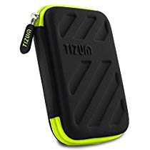 Get TIZUM External Hard Drive Case for 2.5-inch Hard Drive (Black) at Rs 289 | Amazon Offer