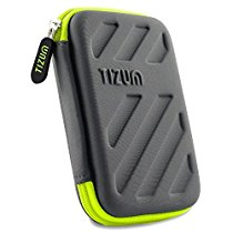 Get TIZUM External Hard Drive Case for 2.5-inch Hard Drive (Grey) at Rs 289 | Amazon Offer