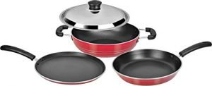 Get Tosaa Cookware & Kitchen Tools Min 30% off   at Rs 151   Amazon Offer