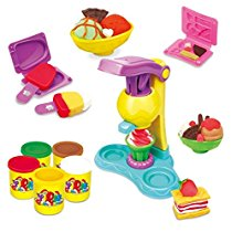 Get Toyshine DIY Ice Cream Clay Play Set Toy – Yellow at Rs 652 | Amazon Offer