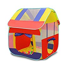 Get Toyshine Foldable Kids Children's Indoor Outdoor Pop Up Pla at Rs 1394 | Amazon Offer