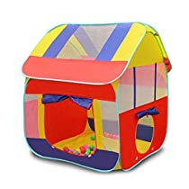 Get Toyshine Foldable Kids Childrens Indoor Outdoor Pop up Play at Rs 1499 | Amazon Offer