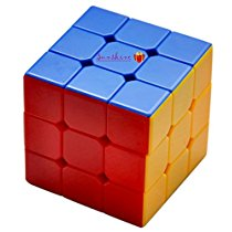 Get Toyshine High Stability Stickerless – 3x3x3 Speed at Rs 159 | Amazon Offer