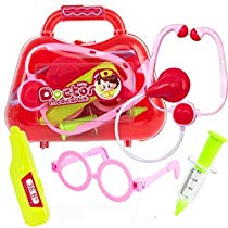 Get Toyshine Kids Baby Doctor Play Carry Set Case Education at Rs 179   Amazon Offer