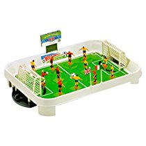 Get Toyshine Table Football Fun Game, Foosball Soccer Table at Rs 474 | Amazon Offer