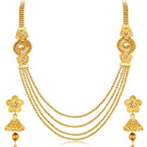 Get Traditional Jewelry under  599 at Rs 203 | Amazon Offer
