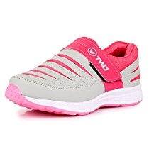 Get Trase Touchwood Women's Shark Navy / Pink Sports Shoes for at Rs 531 | Amazon Offer