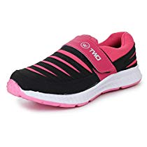 Get TRASE Touchwood Women's Shark Sports Shoes for Running at Rs 569 | Amazon Offer