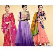 Get Triveni Womens Appreals Upto 40% OFF   TataCliq Offer