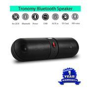 Get tronomy Bluetooth Pill Speaker at Rs 525 | Snapdeal Offer