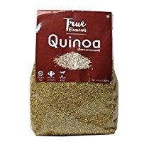 Get True Elements Gluten Free Quinoa, 500g at Rs 269 | Amazon Offer