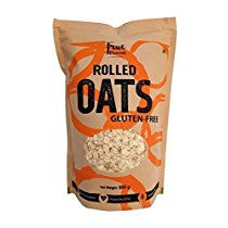 Get True Elements Gluten Free Rolled Oats 500gm at Rs 153 | Amazon Offer