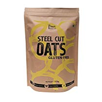 Get True Elements Gluten Free Steel Cut Oats at Rs 359 | Amazon Offer