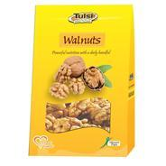 Get Tulsi Walnut Kernels Vacuum Pack (Good quality) 600g (200 x 3) at Rs 770 | Amazon Offer