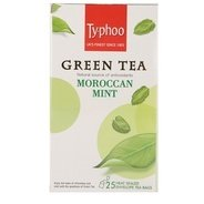 Get Typhoo Green Tea, Moroccan Mint, 25 Tea Bags at Rs 147 | Amazon Offer