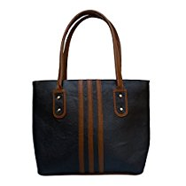 Get Typify 3Strips Casual Shoulder Bag Women and Girls Handbag at Rs 399 | Amazon Offer