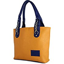 Get Typify Casual Shoulder Bag Women and Girls Handbag Mango at Rs 399 | Amazon Offer