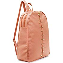 Get Typify Studded Casual Fashion Leather Shoulder Bag Mini Bac at Rs 399 | Amazon Offer