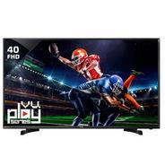 Get Unboxed Vu VU40D6575 102 cm (40 inches) Full HD LED TV (Black) at Rs 15999 | Shopclues Offer