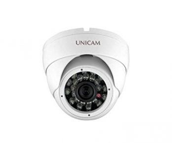 Get Unicam High Definition Image Sensor Analog Dome camera at Rs 1899 | Amazon Offer