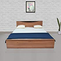 Get UNiCOS Agustin King Size Bed with Storage at Rs 16999 | Amazon Offer