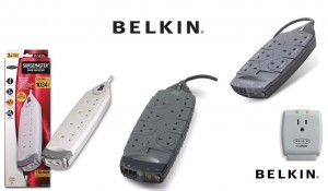 Get Upto 45% off on Belkin Surge Protectors     at Rs 549 | Amazon Offer
