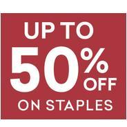 Get Upto 50% OFF On Grocery & Staples Products | Grofers Offer