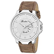 Get Upto 80% off on Britex Watch at Rs 269 | Amazon Offer