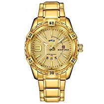 Get Upto 80% off on Watches  Addic, Megir & more.. at Rs 1199 | Amazon Offer