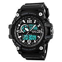Get Upto 80% Off on Watches  SKMEI at Rs 399 | Amazon Offer