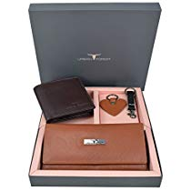 Get Upto 85% off on Men's Wallets and Combos at Rs 375 | Amazon Offer