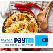 Get Upto Rs.100 Cashback On Minimum Order Rs.200 Using Paytm | Box8 Offer