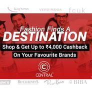 Get Upto Rs.4000 Cashback On Fashion Brands | paytmmall Offer