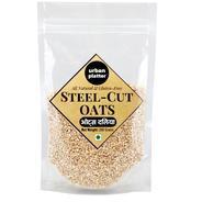 Get Urban Platter Steel Cut Gluten Free Oats, 200g at Rs 60 | Amazon Offer