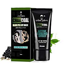 Get UrbanGabru CharCoal Peel Off Mask, 60g at Rs 123 | Amazon Offer