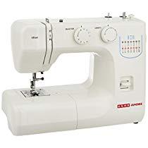 Get Usha Janome Allure SewingMachineWhtBlu at Rs 9937 | Amazon Offer