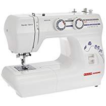 Get Usha Janome Wonder Stich Sewing Machine at Rs 10217 | Amazon Offer