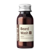 Get Ustraa By Happily Unmarried Woody Beard Wash (60 ml) at Rs 120 | Flipkart Offer