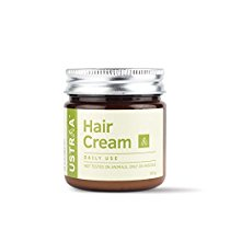 Get Ustraa Hair Cream for daily use 100gm at Rs 159   Amazon Offer