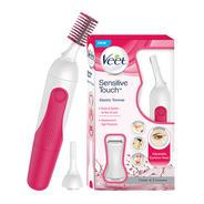 Get Veet Women Pink & White Sensitive Touch Expert Electric Hair Trimmer at Rs 1599 | Myntra Offer