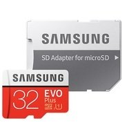 Get (Via PhonePe) Samsung EVO Plus 32 GB MicroSDHC Class 10 95 MB/s Memory Card at Rs 719   Flipkart