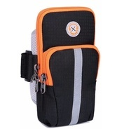 Get VibeX Arm Band Case for Double Pockets Mobile Arm Band Sport Bag Case at Rs 599 | Flipkart Offer