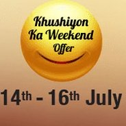 Get Videocon d2h Khushiyon Ka Weekend Offer - English Movies and Entertainment at Rs.1 for 30 Days a