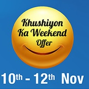 Get Videocon d2h Khushiyon Ka Weekend Offer - HD Star Sports Add On at Rs.1 for 30 Days at Rs 1 | Vi