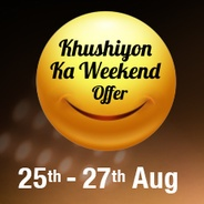 Get Videocon d2h Khushiyon Ka Weekend Offer - Star Sports Select HD at Rs.1 for 30 Days at Rs 1 | Vi